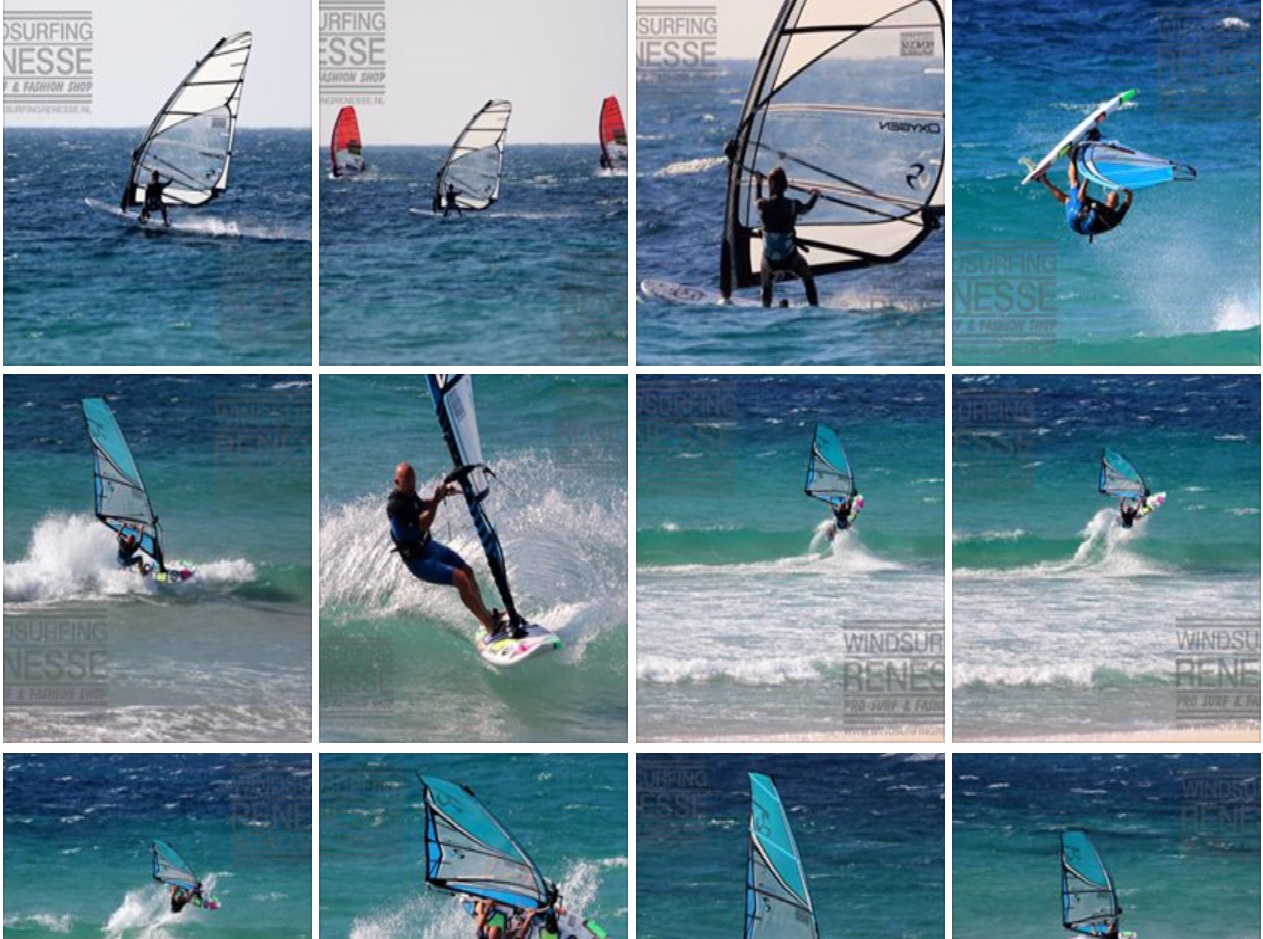 2016_Windsurfing_Renesse_Test