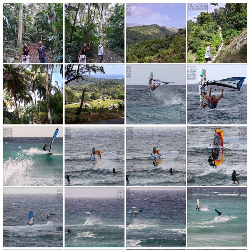 2020_Windsurfing_Renesse_Barbados_Trip_Album_4