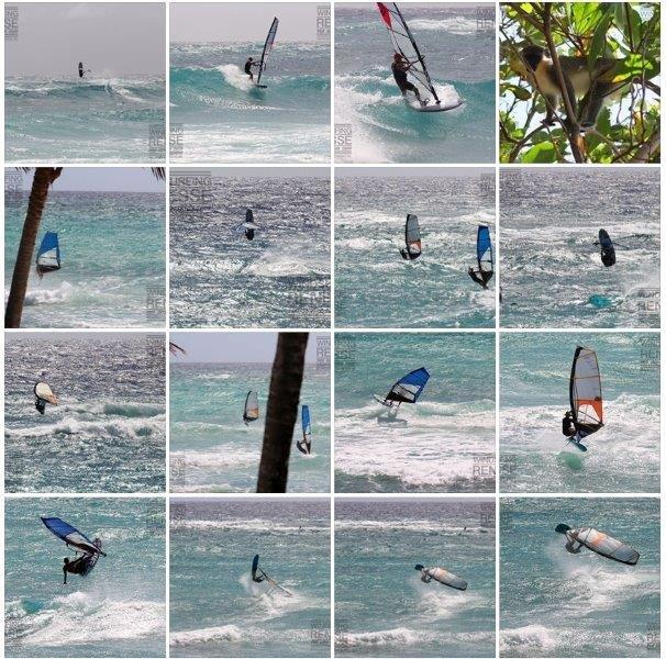 2020_Windsurfing_Renesse_Barbados_Trip_album_3