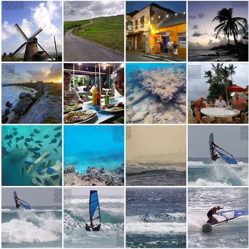 2020_Windsurfing_Renesse_Barbados_Trip_album_5