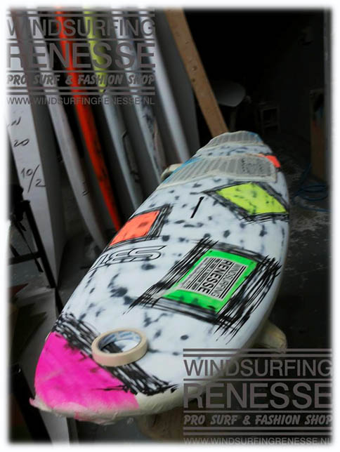 SBT_custommade_boards_windsurfing_renesse