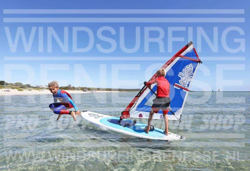 Starboard-Windsurfing-2020-Kids-WIndsurfing-Renesse_1
