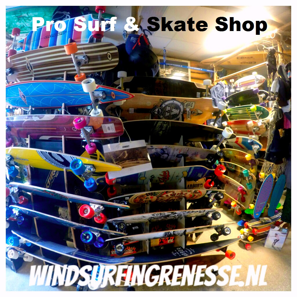 Windsurfing_Renesse_skateshop