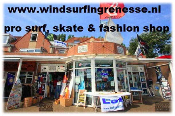 Windsurfing_Renesse_surf_skate_fashion_shop