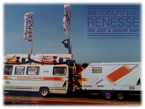 Windsurfing_Renesse_the_beginning