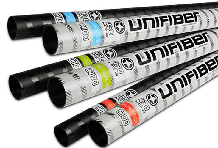 unifiber_masts_windsurfing_renesse